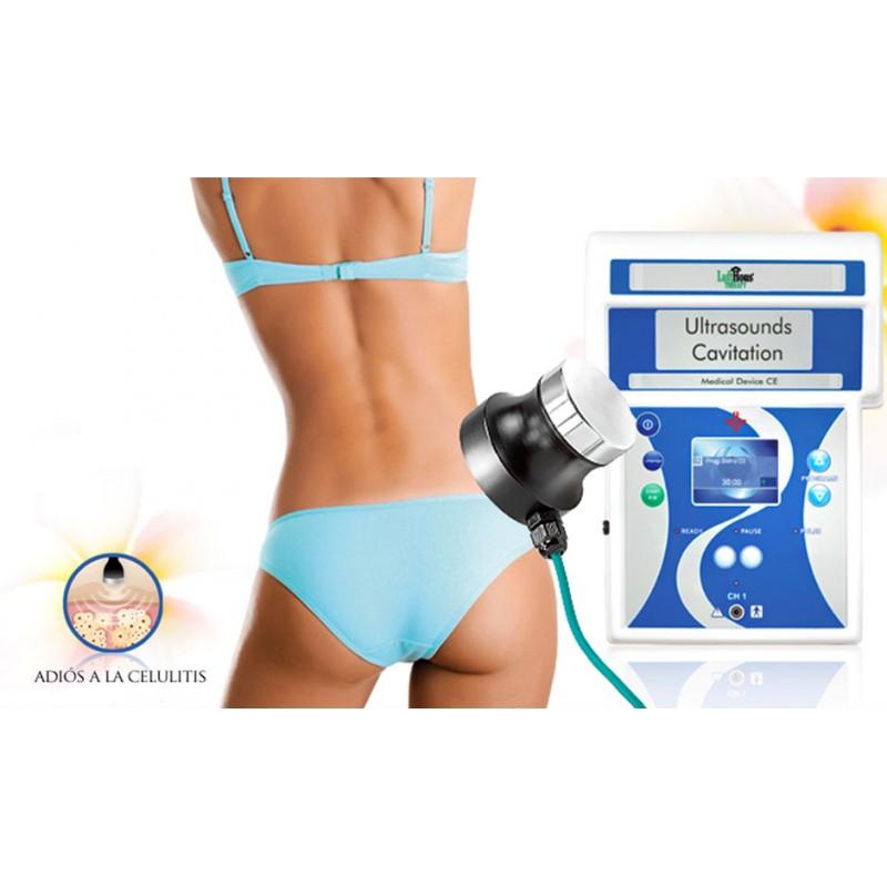 Cavitación ultrasónica