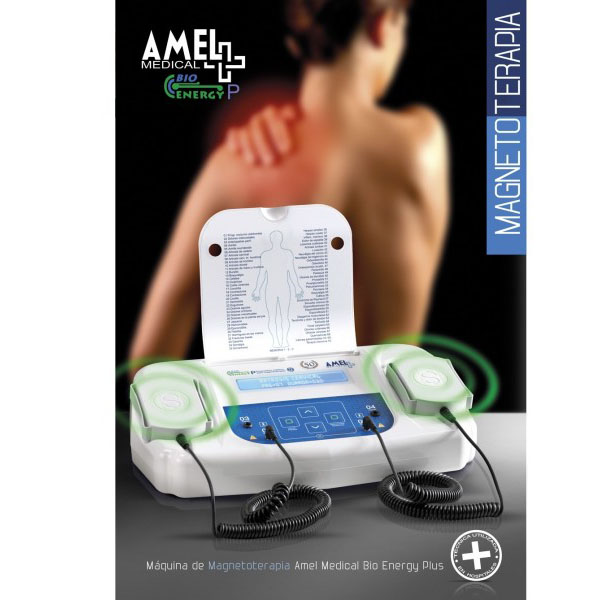 Magnetoterapia Bioenergy Amel Medical P70